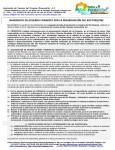 Manifiesto de Acuerdo por el Pixquiac